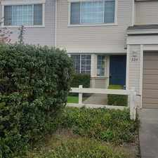 Rental info for 224 Harbour Way in the Richmond area