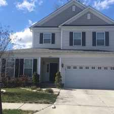 Rental info for 2205 Tuliptree Circle in the Suffolk area