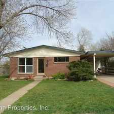 Rental info for 740 S. 41st Street in the Martin Acres area