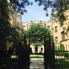 Rental info for 8100 S Essex Ave. in the South Chicago area