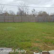 Rental info for 2144 Hawthorne in the Englewood area