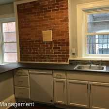 Rental info for 225 South Millvale Ave in the Garfield area
