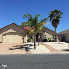 Rental info for 15942 PUNTA ESPADA LOOP in the Corpus Christi area