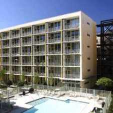 Rental info for 1016 Howell Mill Road Apt 24107-1 in the Home Park area