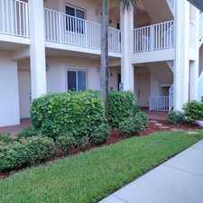 Rental info for 7819 Regal Heron Circle #106