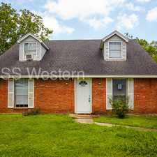 Rental info for Property ID# 57405254-4 Bed/2 Bath, Bacliff, TX -1755 Sq ft