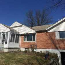 Rental info for Cozy 3 bedroom with a screened in porch!! in the College Hill area