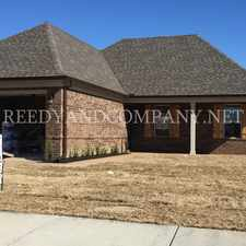 Rental info for Brand NEW Home!