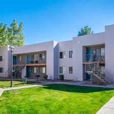 Rental info for Azul Apartments in the La Mancha area