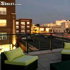 Rental info for $1425 2 bedroom Apartment in Guilford (Greensboro) Greensboro in the Downtown area