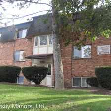 Rental info for 315 E 19th # 4 in the Indianola Terrace area