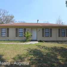 Rental info for 4218 Beckmont Drive