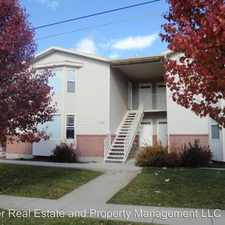 Rental info for 1160 35th - #2