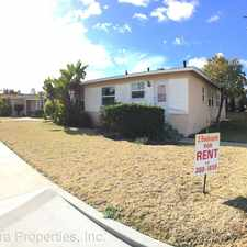 Rental info for 611 Amapola Ave. in the Olde Torrance area