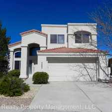 Rental info for 5205 Apollo Dr NW in the Taylor Ranch area