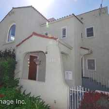 Rental info for 247 Loma Ave - 247 Loma Ave B in the Long Beach area
