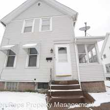 Rental info for 1616 W 16th St