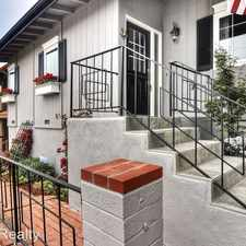 Rental info for 407 Heliotrope