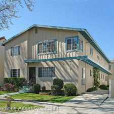 Rental info for 1135 S. Oakhurst Dr. in the Los Angeles area