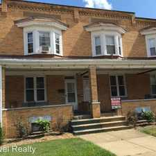 Rental info for 1714 Jancey Street in the Morningside area