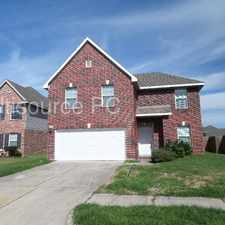 Rental info for Property ID # 571307413875 -4 Bed/2.5 Bath, Baytown, TX -2560 Sq ft