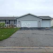 Rental info for Property ID# 571800150135-3 Bed/2 Bath, South Beloit, IL-1450 Sq ft