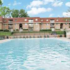 Rental info for Crystal Springs in the Aspen Hill area