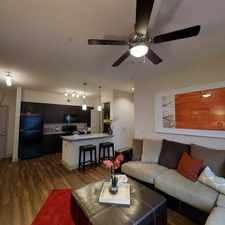 Rental info for Alexis Apartments