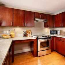 Rental info for $4650 1 bedroom Apartment in Dupont Circle in the Downtown-Penn Quarter-Chinatown area