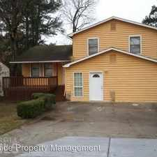 Rental info for 2083 Phillips Rd in the Redan area