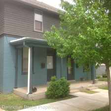 Rental info for 906 North Street in the Lafayette area