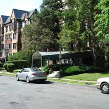Rental info for Randolph Manor Apartments in the Newark area