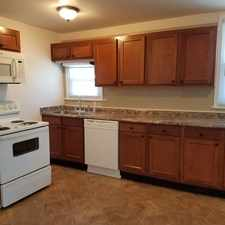 Rental info for 135-A W. Charlotte St.