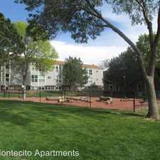 Rental info for 360 N Murray Boulevard in the Colorado Springs area