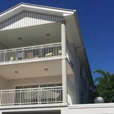 Rental info for Spacious and comfortable unit in Morningside - 2 units available Unit 1 & 2 in the Brisbane area