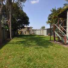 Rental info for Good Size Block in close to Everything. in the Morayfield area