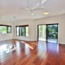 Rental info for Stunning Beachside Apartment in the Cairns area