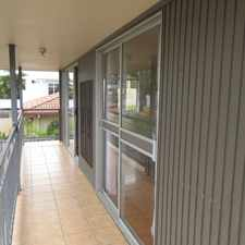 Rental info for A rare find, so close to the Beach in the Gold Coast area