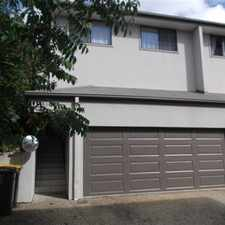 Rental info for SPACIOUS TOWNHOUSE IN CENTRAL LOCATION