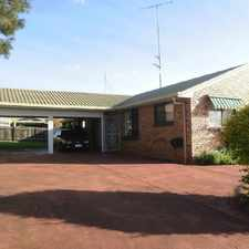 Rental info for Affordable Living in the Toowoomba area