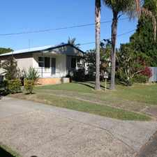 Rental info for INSPECTION - TUES 18 APRIL 12.55PM - 1.05PM in the Coffs Harbour area