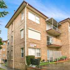 Rental info for Good Location in the Sydney area