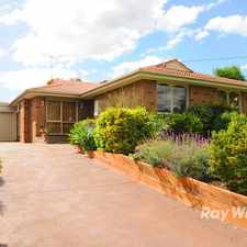 Rental info for Fresh and Bright in the Scoresby area