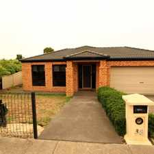 Rental info for HUGE FAMILY HOME.... Available Now!! in the Geelong area