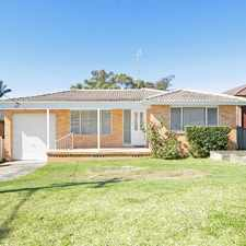 Rental info for Recently Refurbished *******APPLICATION APPROVED********** in the Bateau Bay area