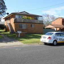 Rental info for LARGE 3 BEDROOM UNIT! in the Port Macquarie area
