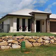 Rental info for Good Sized, Modern Family Home in 'The Retreat' in the Gold Coast area