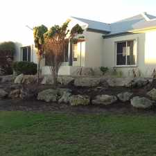 Rental info for SUMMER BY THE BEACH in the Hillarys area