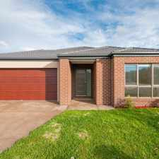 Rental info for Lovely Modern Home in the Roxburgh Park area