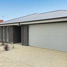 Rental info for New, Quality Build in the Geelong area